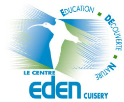 Le centre EDEN Cuisery