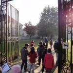 L'ancien domaine du Château de Pouilly dévoile ses secrets oubliés