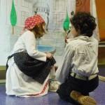 Spectacle participatif