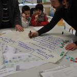 Classement des propositions des habitants.