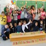 Ecole Champperdrix - Classe de Mme Lacharme