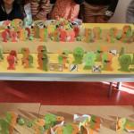 Ecole Alsace - Classe de Mme Iakhlef